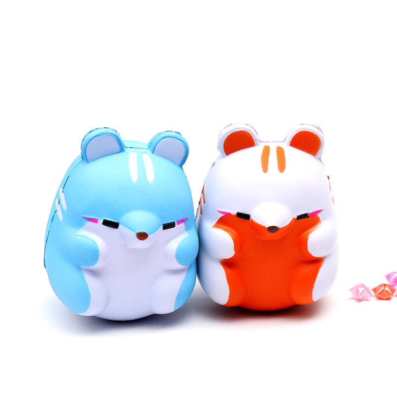 Why choose PU toys?