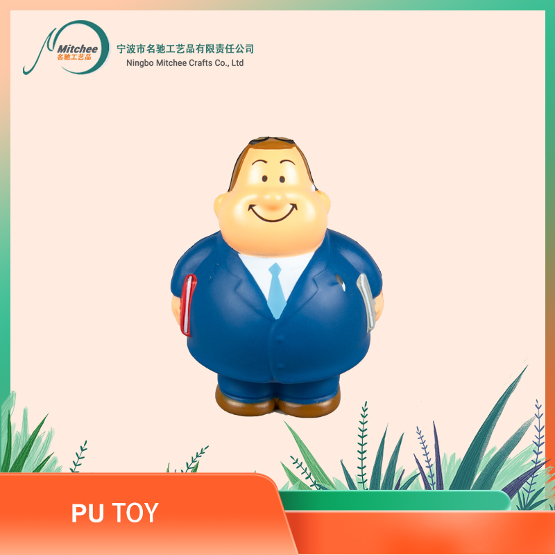 PU TOP SERIES-CARTOON CHARACTER SERIES