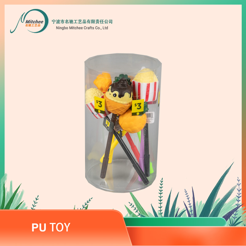 PU TOP SERIES-CARTOON PEN