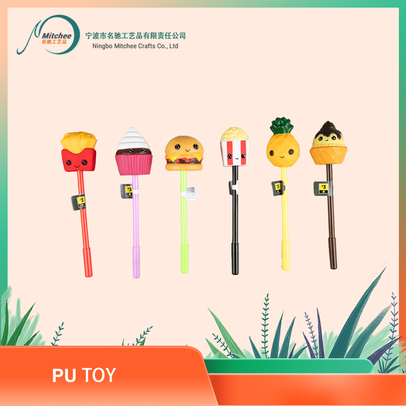 Can you make toys by hand?