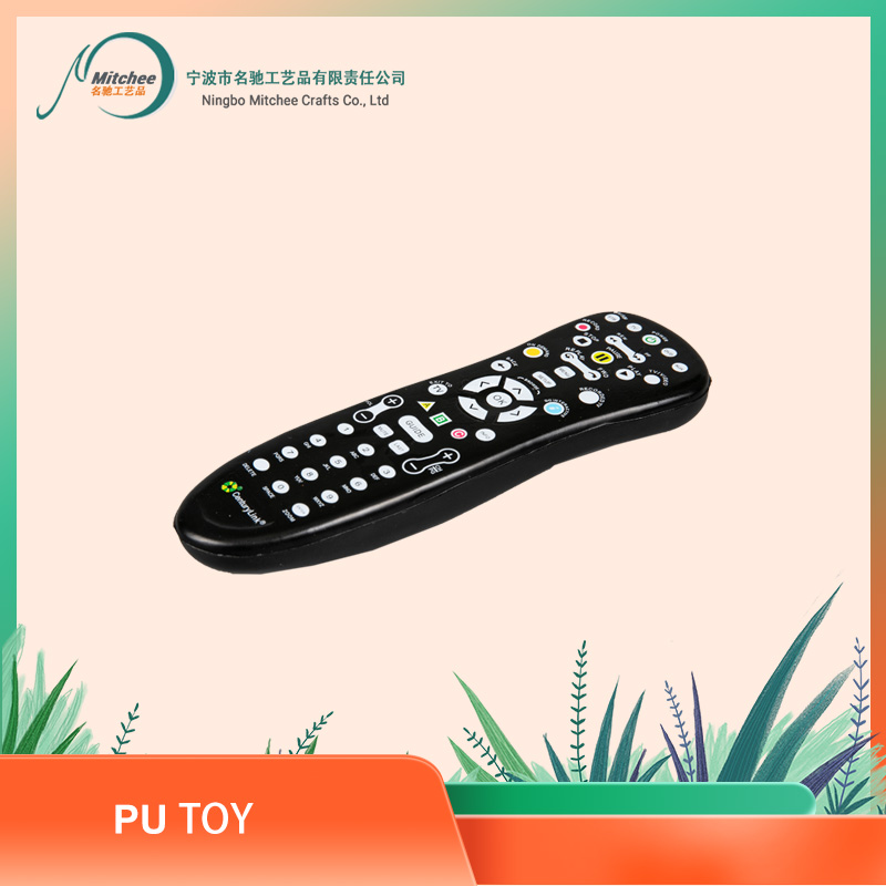 PU TOP SERIES-REMOTE CONTROL