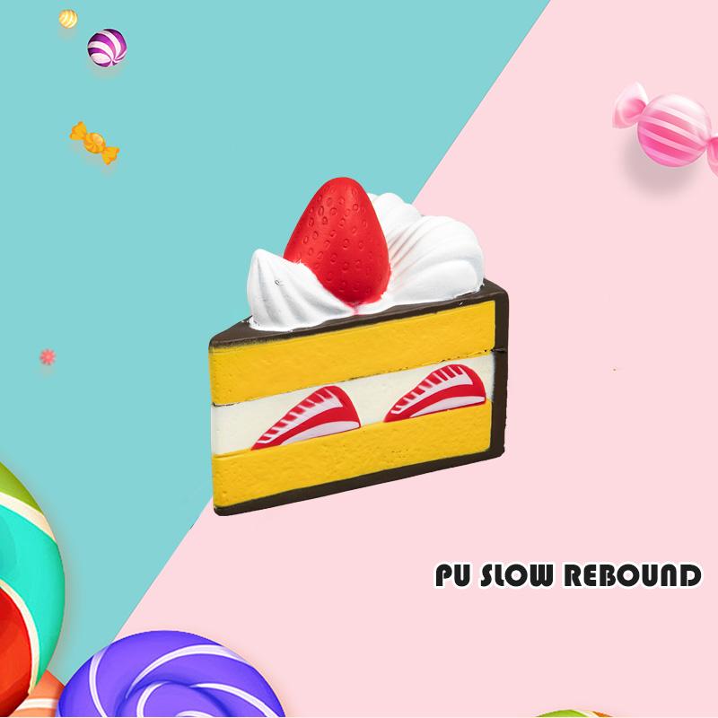 PU SLOW REBOUND-CAKE