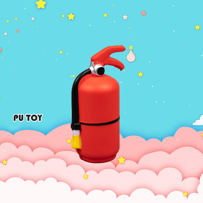 PU TOP SERIES-FIRE EXTINGUISHER