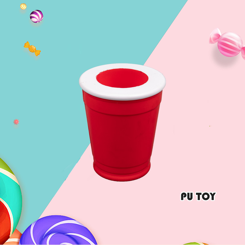 PU TOP SERIES-CUP