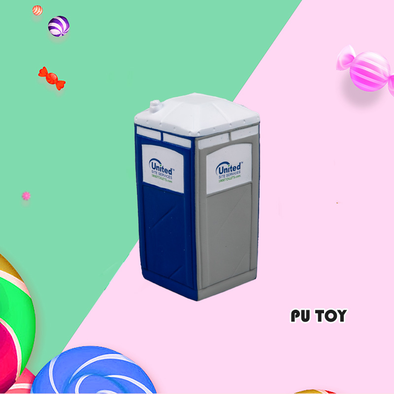 PU TOP SERIES-CARTOON BOX