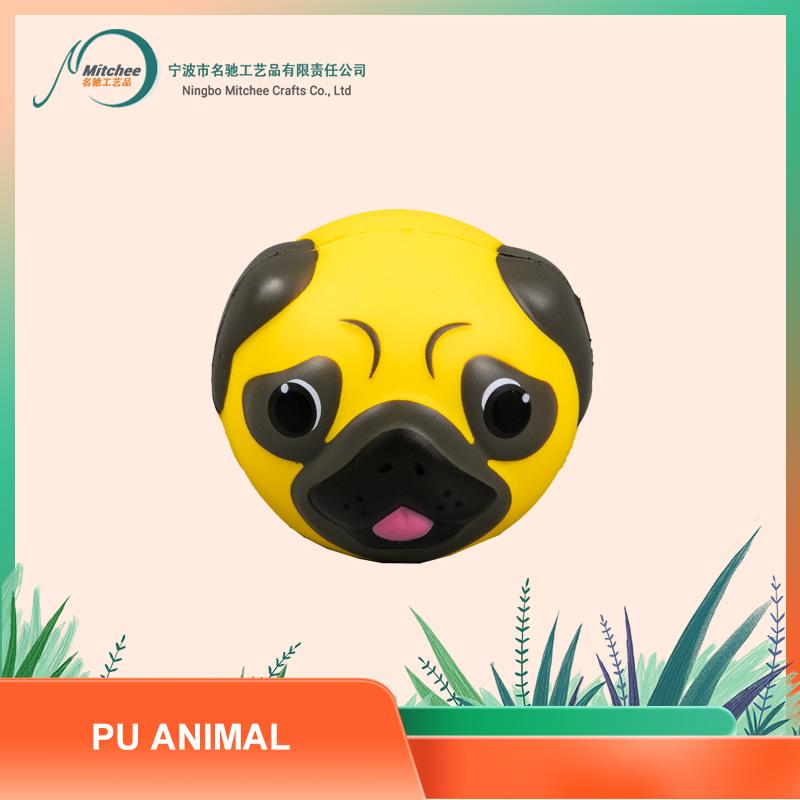 PU ANIMAL TOYS-DOG SERIES