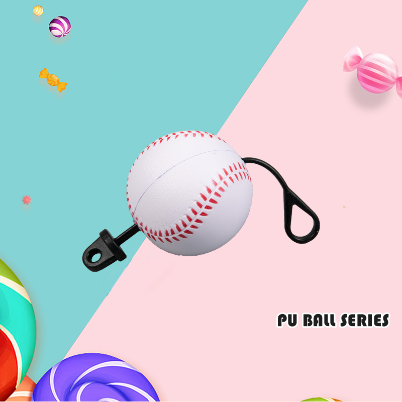 PU BALL SERIES-BASEBALL SERIES